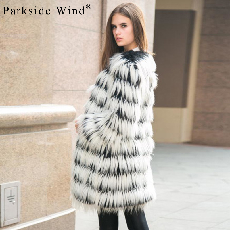 Online Get Cheap White Faux Fur Coat -Aliexpress.com | Alibaba Group
