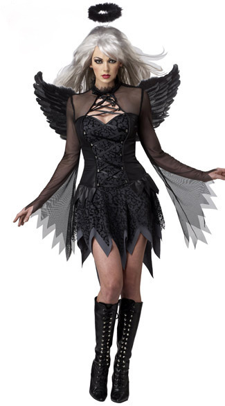 angel Pictures costumes adult of