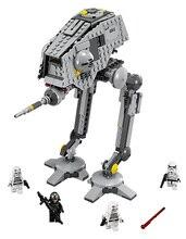 New Star Wars AT-DP Rebeldes Minifigures Building Blocks Juguetes de Regalo serie de TELEVISIÓN animada Compatible Con Legoe