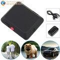 Última Versão X009 GSM Monitor Do Carro Kid Pet Tracker Idosos SOS Cartão Mini Câmera Sim Gravador de Vídeo GSM 850/900/1800/1900 MHz