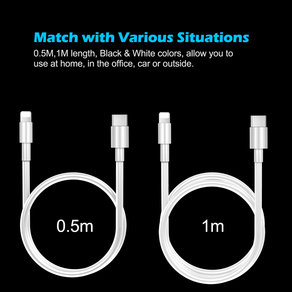 usb type c to lightning cable 6