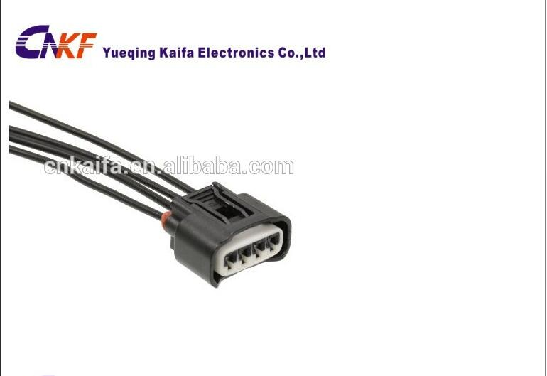 compare prices on ignition wiring harness online shopping buy low 4 p ignition coil connect auto connector wire harness inquiry prevail customizable please