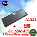 """wholesale  New Laptop Battery For MacBook Pro 15"""" A1286 (2009 Version)  MB985 MB986  replace A1321 Free shipping"""