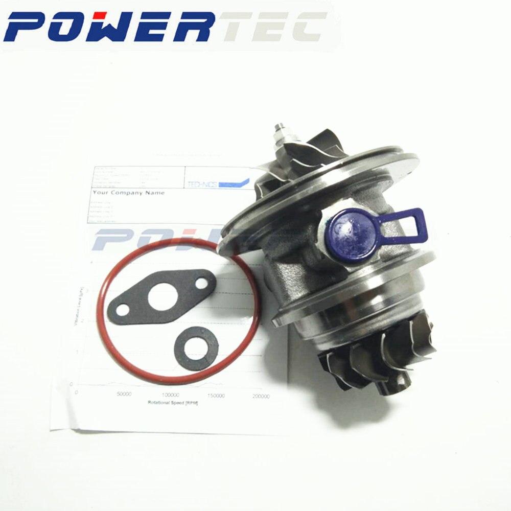Turbo core CHRA Balanced TD04L 14T 5 49377 07050 for Citroen Jumper 2 8 HDI 94