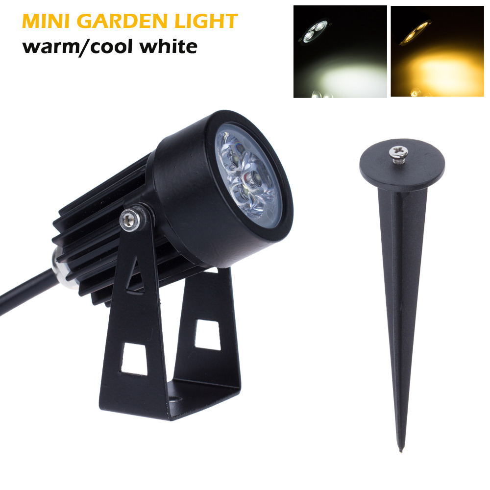 31w ac85 265v mini led garden light ip65 waterproof wramcold color 31w ac85 265v mini led garden light ip65 waterproof wramcold color outdoor decorate lawn lamp flood light with wedge freeship in led lawn lamps from aloadofball Image collections