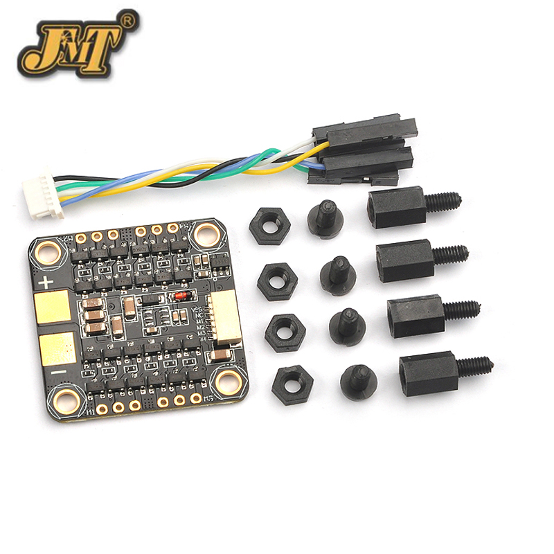 BS412 Blheli_s 2-4S 4in1 ESC 4x12A Support Dshot/Multishot/Oneshot42/Oneshot125 for FPV Racing Drone DIY Quadcopter newest brushless esc 4 in 1 12a 2 4s blheli s firmware support dshot oneshot for quadcopter drone aircraft rc car