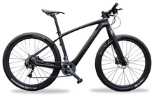 MIRACLE Bikes 2017 Complete Carbon Mtb Bicycle 29er XT Groupset 11s bicicleta Mountain bike MTB Carbon Frame 29