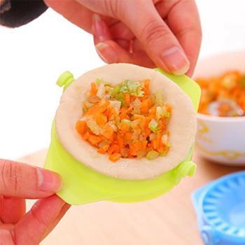 Dumpling Maker Dough Press Dumpling Pie Ravioli