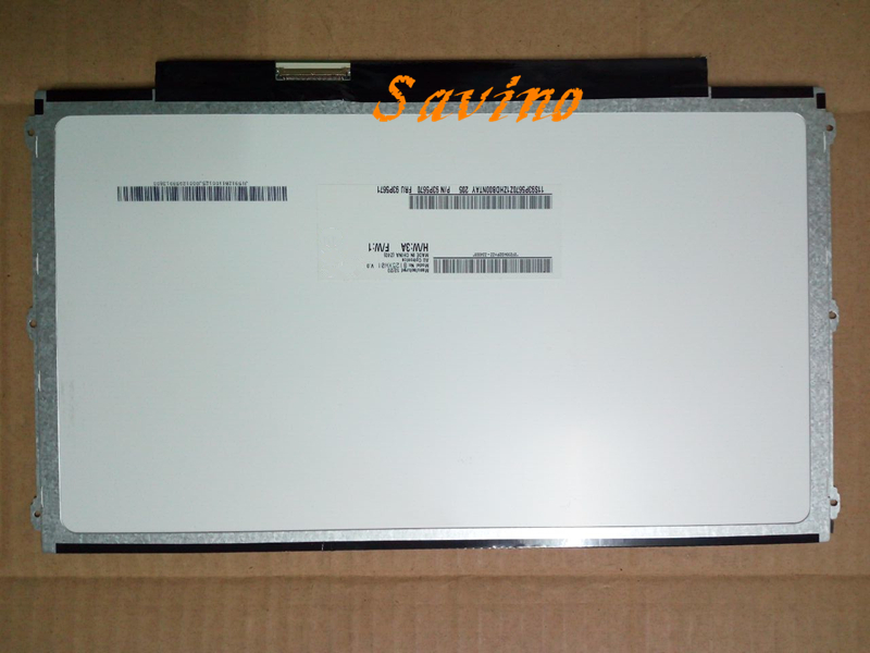 12.5'' slim lcd matrix lp125wh2 tlb1 B125XW01 V.0 LP125WH2 (TL)(B1) for dell E6230 E6220 laptop led screen panel 1366*768 40pin