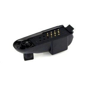 Image 5 - 10pcs 2pin Jack 3.5mm/2.5mm Audio Adapter for Motorola GP328 GP340 PTX760 PRO5150 to GP300 GP88S Ham Radio Walkie Talkie J6226A