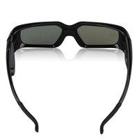 NX30 Actieve 3D DLP-link Shutter Virtual Reality Bril Ondersteuning 3D DLP link projectoren zoals Voor Optama Acer BenQ NEC