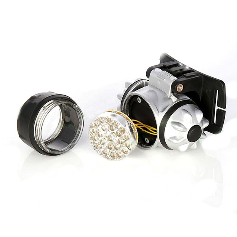 SOLLED <font><b>LED</b></font> Head Light zoom Headlamp Headlight <font><b>LED</b></font> Head Lamp Flashlight Torch for 3 x AAA <font><b>1.5</b></font> <font><b>V</b></font> batteries image