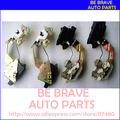 Original Parts: Chery QQ IQ SWEET QQ3 CHERY QQ6 Jaggi Chery A1 KIMO FACE J1 EGO  automotive fastener locking mechanisn assembly