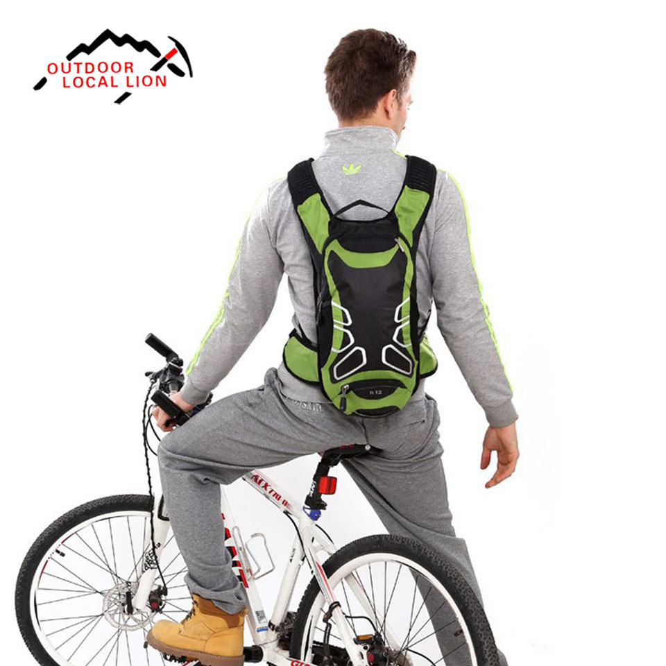 Spalla Sport green Della Locale Ciclismo Equitazione Blue orange Bicicletta Lion red lake Ultralight Idratazione Dello Red rose Blue light Mtb Zaino Del 12l Bici Sacchetto Yellow Di xU0zn5nwqC