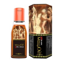 1Pcs Saandhha Oil Indian God Lotion Men Enlarge cock Cream Erection Sp