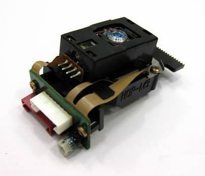 Reemplazo Original para OSAKA CD-150 CD reproductor de DVD lente láser Lasereinheit Asamblea CD150 óptico recogida bloque Optique de la unidad