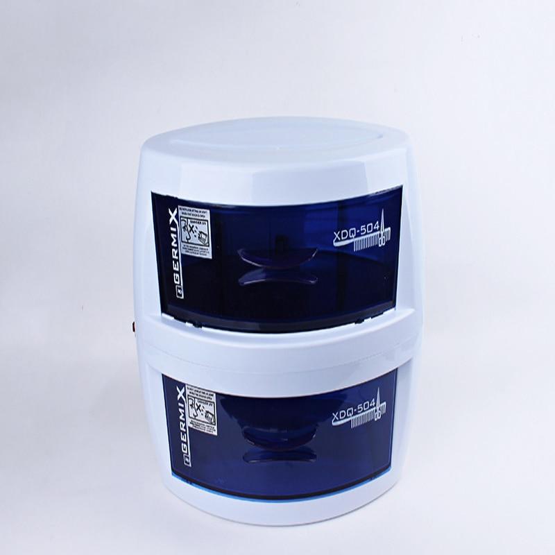 Latest Double Layers Sterilizer 110/220V UV Disinfection Barber Shop ...