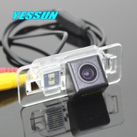 YESSUN For BMW 7 E65 E66 E67 E68 Ultra HD Wide Angle 170 Night Vision Waterproof Reverse Backup Rear HD CCD Camera
