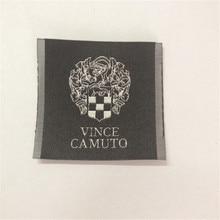 Custom Brand Woven Label
