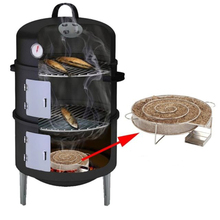 Stainless Steel Wood Chips Smoker