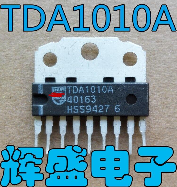 TDA1010A новый импортный оригинальный