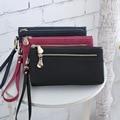 2017 Long Designer Famous Luxury Brand Walet Women Wallets Coin Money Women's Purse Female Clutch Bag Ladies Money wallets