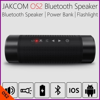 JAKCOM OS2 Smart Outdoor Speaker Hot Sale In Body Glitter Like Whey Protein Iridescent Tonsils