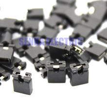1000 шт/лот панель управления принтера 254 мм Шаг Перемычка