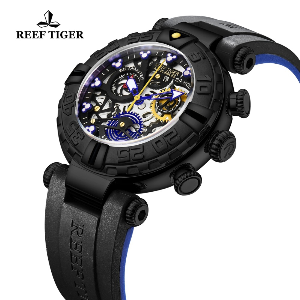 Часы FOSSIL Machine с хронографом среднего размера, черные часы из нержавеющей стали с хронографом для мужчин FS4682P - 3
