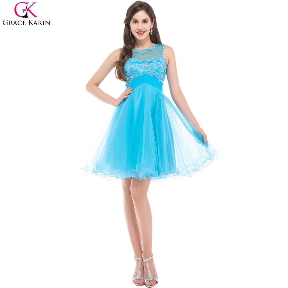 Knee high prom dresses - Fashion dresses