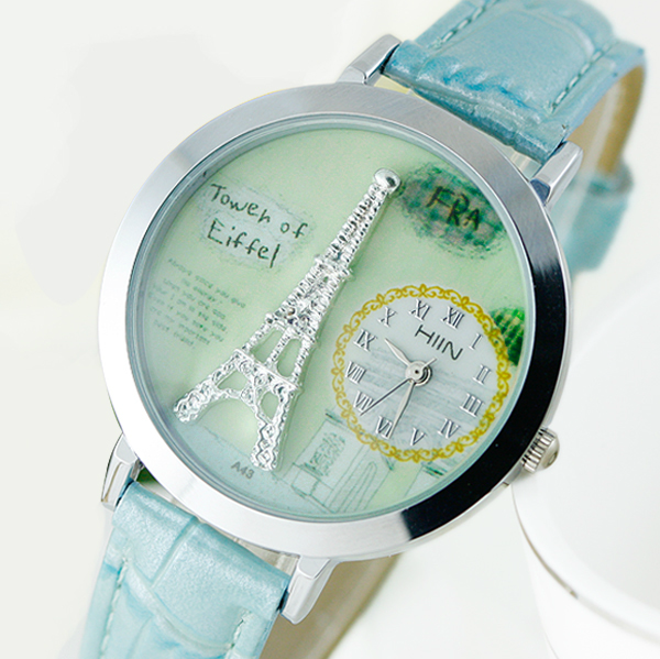 A Romantic Birthday Gift Girl Friend Personality Novelty Send Close Wife Practical Watch