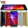 """Оригинальный ASUS ZENFONE 2 ZE551ML 4G Сотовых Телефонов Z3560 1.8 ГГц 4 ГБ ОПЕРАТИВНОЙ ПАМЯТИ 16/32/64 ГБ 5.5 """"1920x1080 Android 5.0 Wife13MP Камеры ASUS 2"""