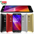 "Original ASUS Zenfone 2 ZE551ML 4G Cell Phones Z3560 1.8GHz 4GB RAM 16/32/64GB 5.5"" 1920x1080 Android 5.0 Wife13MP Camera ASUS 2"