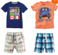 TZ237 ,Free Shipping Summer Boy Suit New Cute Children clothing sets T-shirts+shorts 2-piece Kids clothes