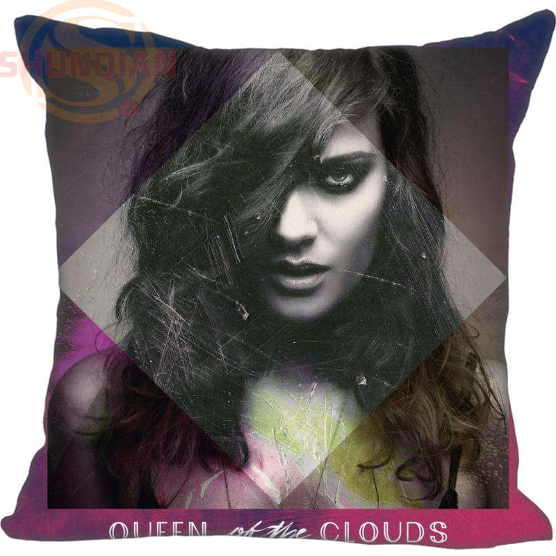 New Arrival Tove Lo #74 Pillowcase Wedding Decorative Pillow Case Customize Gift For Pillow CoverW&17212