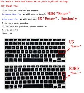 Image 5 - Totoro coque dimpression couleur étui pour ordinateur portable pour Macbook Air Pro Retina 11 12 13 15 16 pouces, étui pour nouveau 2020 Pro A2251 A2289