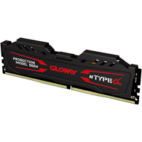 Gloway ram ddr4 8GB memory 3000MHz 1.35V desktop dimm High performance factory price