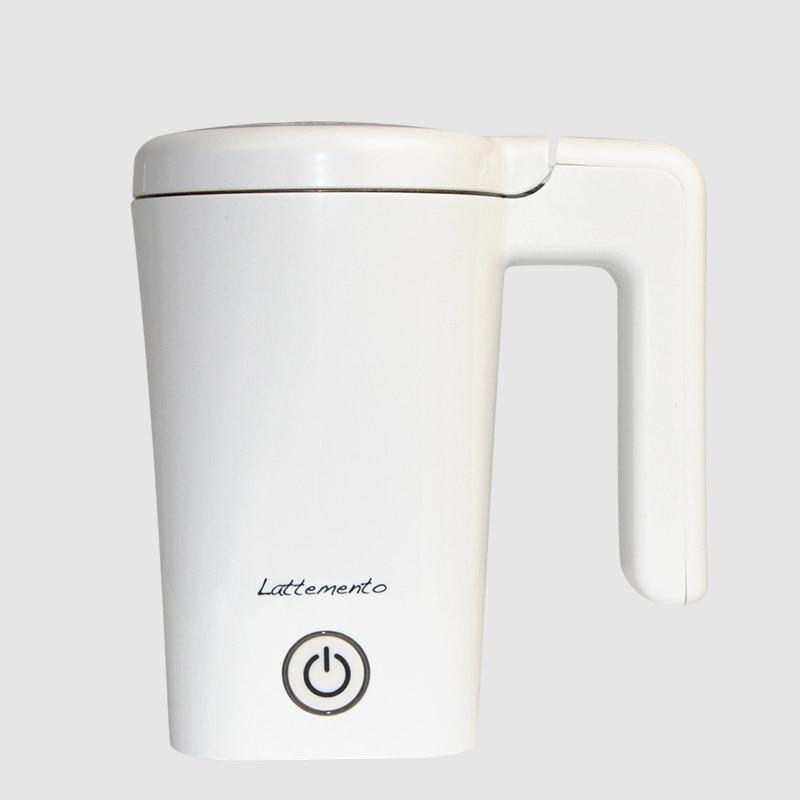 Full  Automatic  Foam  Machine /  Frozen Milk Machine   Cappuccino Household Easy