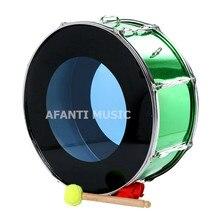 22 inch Green Afanti Music Bass Drum BAS 1386