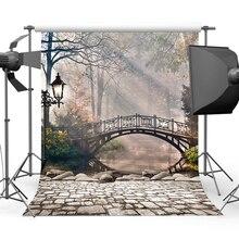 Mehofoto 빈티지 올드 마스터 배경 사진을위한 숲 배경 사진 작가를위한 레트로 풍경 배경 Studio 285