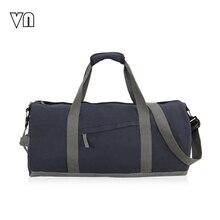 2016 Vintage Leinwand männer Reisetaschen Handgepäck Taschen männer Reisetaschen Travel Tote Handtaschen für Cothes Große Crossbody taschen