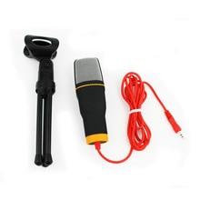 Condenser Microphone Studio Sound Recording Shock Mount Free Shipping