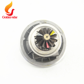 Turbocompressor Garrett GT2052S Cartucho Turbo Chra Núcleo Conj 721843-0001 Para Ford Ranger HS2.8 Powerstroke 2.8 130 HP