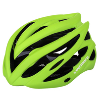 WILDCYCLE 2017 Newest Hot Anti Collision Road Cycling MTB Bicycle Ultralight EPS Integrally Molded Bike Helmet
