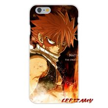 Fairy Tail Slim Silicone Phone Case For Motorola Models