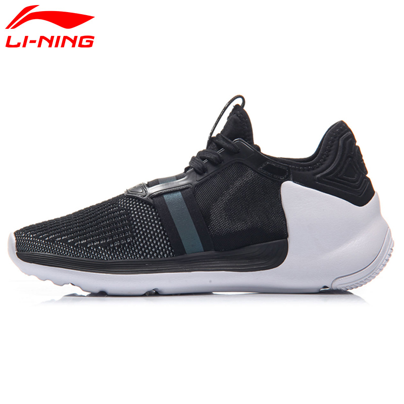 Li-Ning Men's Wade APOSTLE 2 Basketball Shoes Mono Yarn Breathable Sneakers Light Lifestyle LiNing Sports Shoes ABCM013 XYL102 li ning men s fission iii wade professional basketball shoes lining cloud sneakers breathable sports shoes abam025 xyl109