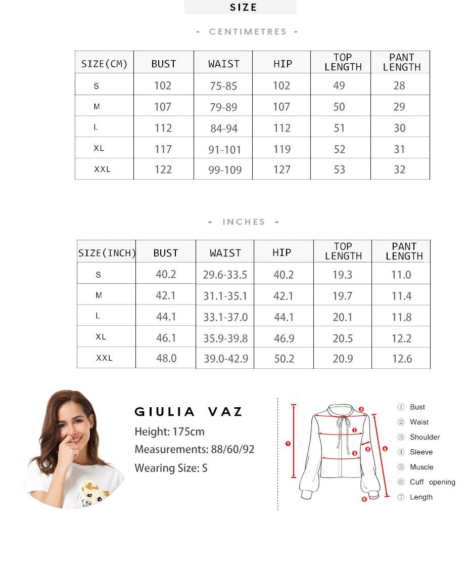 679e399f142e Ship From The US Corgi Pajamas Women Dog Print Crop Top Shorts 2 Piece