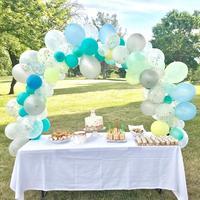 Bruiloft Decoratie Ballonnen Accesoires Ballonnen Stand Ballon Houder Kolom Stok Ballon Baby Shower Kids Birthday Party Decor 3