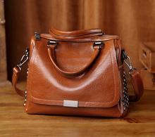 shoulder bag female famous brand handbags women leather handbags crossbody bags for women/20*12*6CM