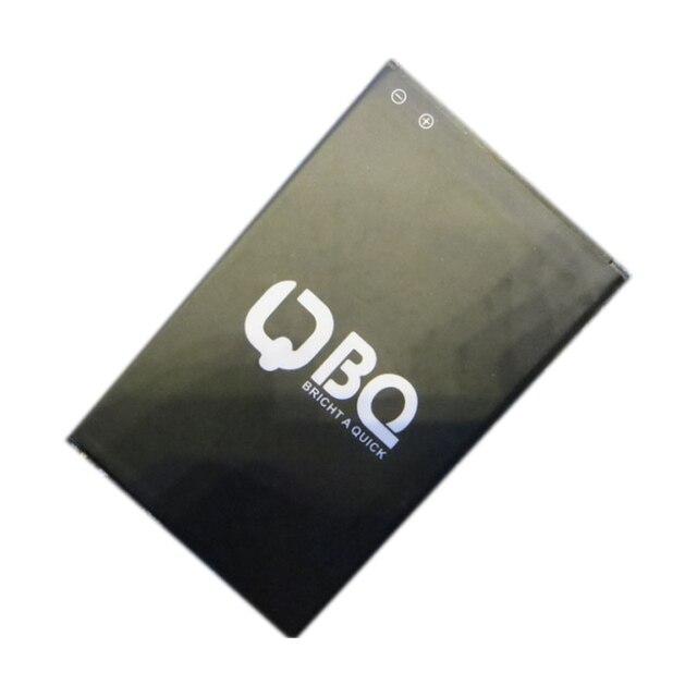 Wisecoco 1800 mAh nueva batería para BQS 5065 elección BQS-5065 teléfono móvil Bateria + número de seguimiento
